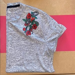 Hollister Scallop Tee